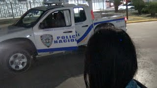 Corrupt Punta Cana Police Officer | What would you do?