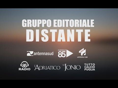 Editoriale Gruppo Distante
