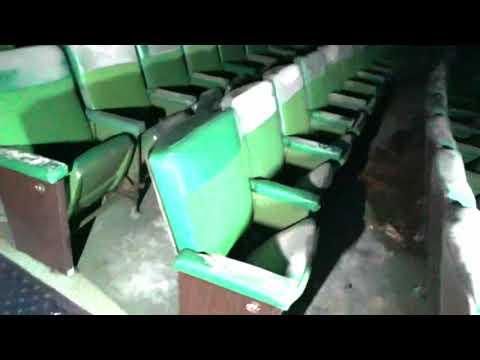 Abandoned Showcase Cinema Everything Left Behind