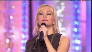 Таня Буланова - \Люблю и скучаю\ Субботний вечер, 2011