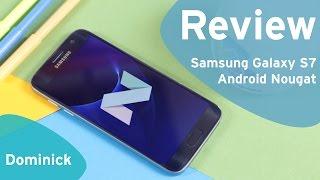 Samsung Galaxy S7 met Android 7.0 review: nog steeds de moeite waard? (Dutch)