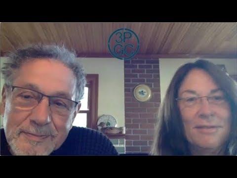 3PGC Webinar with George and Linda Pransky