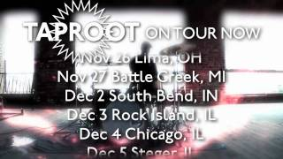 Taproot (ON TOUR NOW: Oct- Dec 2010)