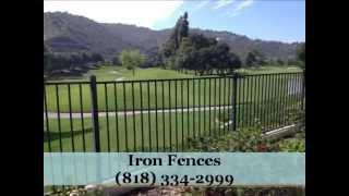 Northridge Fencing Company (818) 334-2999 Free Estimate
