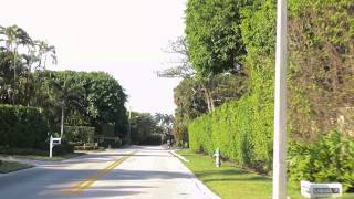 Palm Beach - häckarnas stad!