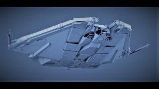 Elite Dangerous: Anti-Xeno Krait MkII [FA OFF]