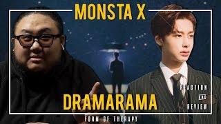 "Producer Reacts to Monsta X ""Dramarama"""