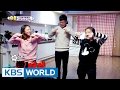 5 siblings' house - New years family talent show [The Return of Superman / 2017.01.29]