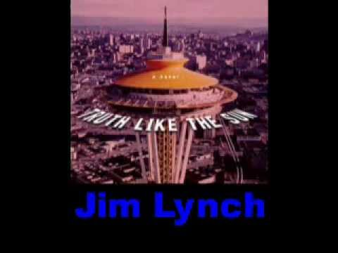 Jim Lynch-Truth Like the Sun-Bookbits author interview