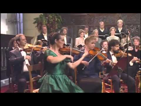 J S  BACH  Cantata BWV 147 - The Amsterdam Baroque Orchestra & Choir