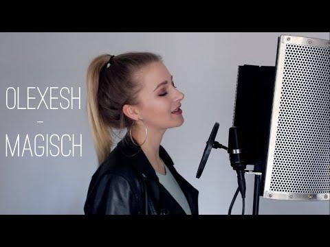 Olexesh - MAGISCH feat. Edin ( MASHUP - NIMO, GESTÖRTABERGEIL, LEA, MÜNCHENER FREIHEIT)