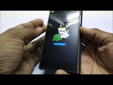 How To Root Xiaomi Mi3 Miui 6.3.2.0 Stable Indian Variant.