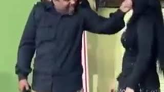 Kamal ka stage drama clip hai