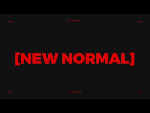 PODOMOREWELL: New Normal Tuh Mesti Gimana???
