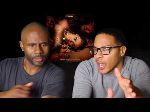 Remy Ma - Melanin Magic (PRETTY BROWN) ft. Chris Brown (REACTION!!!)