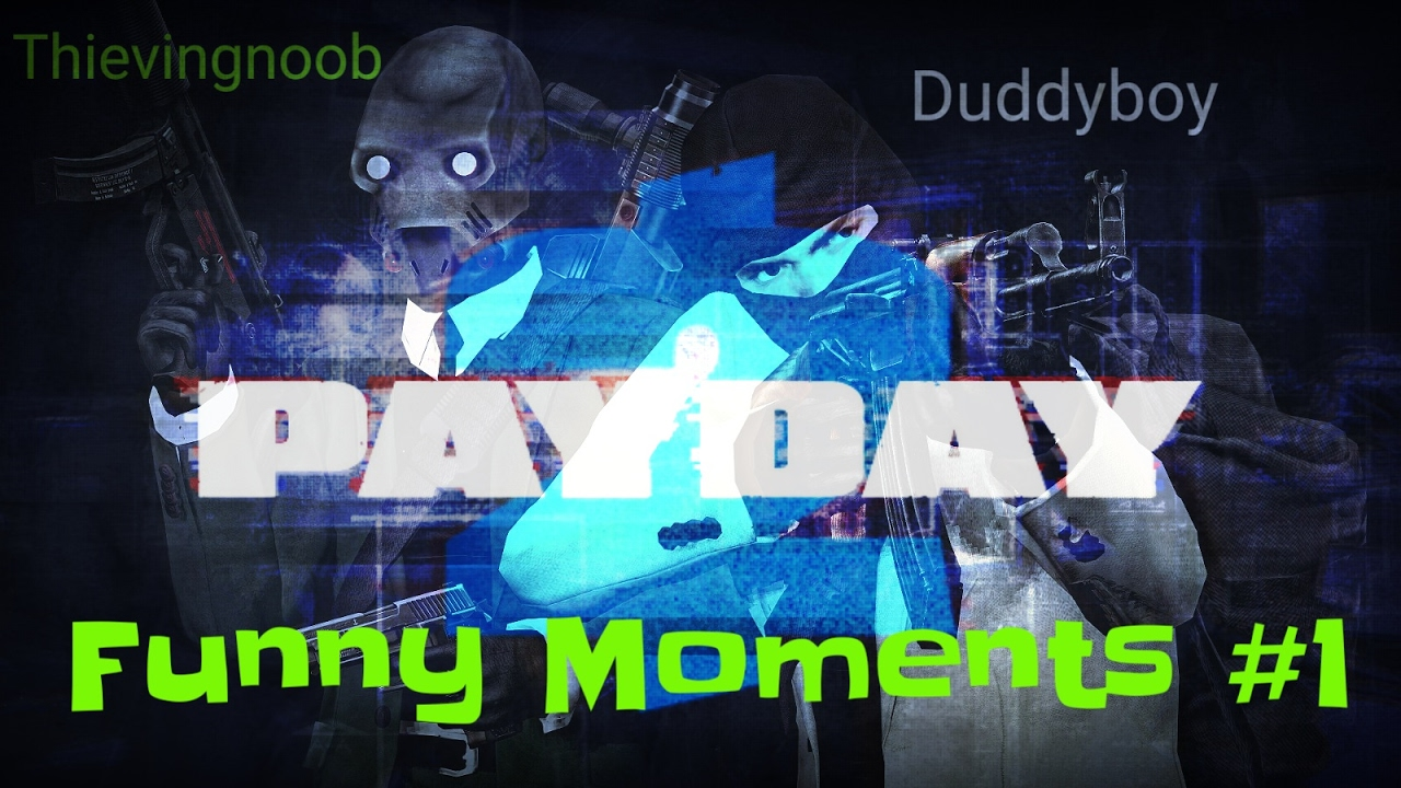 Payday 2 adds microtransaction only stat-boosting items - SA Gamer
