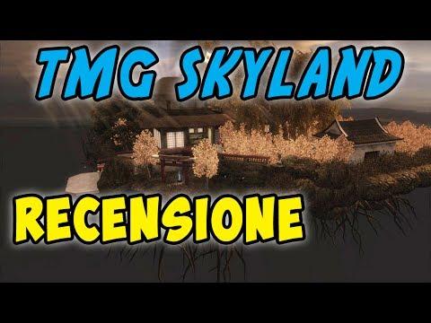 Custom Zombie: TMG Skyland - Sistema Punti Ricreato - Recensione (Cod WaW)
