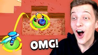 250 SELTENE MOMENTE IN 1 VIDEO! *OMG* | Brawl Stars deutsch