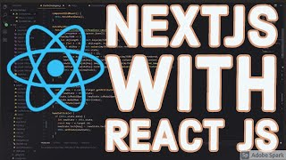 Next JS Building Apps with React