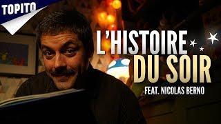 Quand tu lis une histoire à un enfant (Feat. Nicolas Berno)