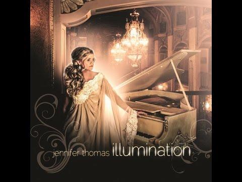 Jennifer Thomas: Illumination - Rainforest - Track 10