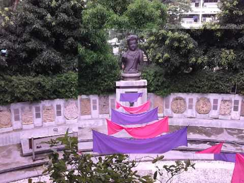 Buddhadasa Indapanno Archives, Bangkok, Thailand