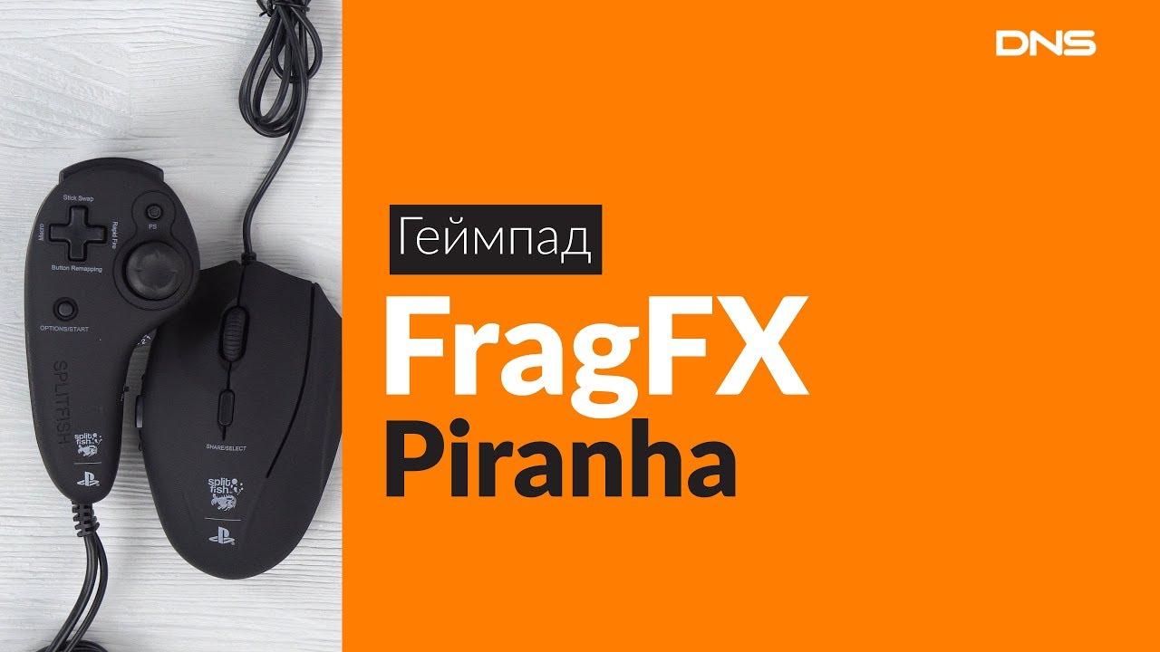 Frag Fx Piranha