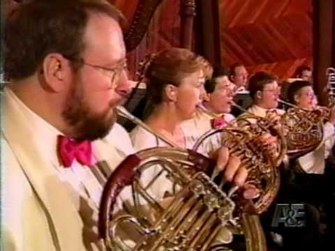 July 4, 1998 - Boston Pops Pay Tribute to David Mugar at 'Pops Goes the Fourth!'