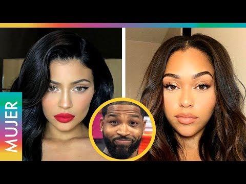 La historia completa de Kylie Jenner y Jordyn Woods
