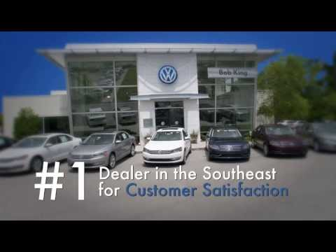 Wilmington, NC Volkswagen Dealer Rating