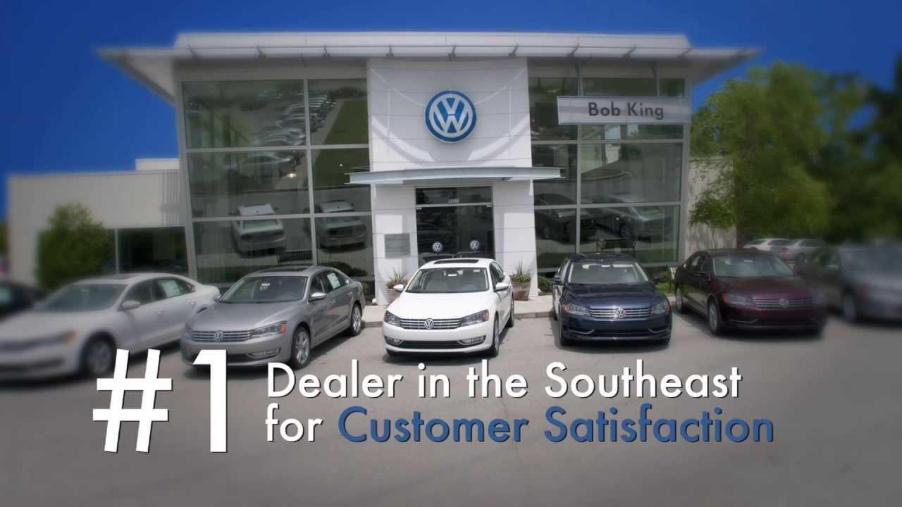 Wilmington Nc Volkswagen Dealer Rating Youtube