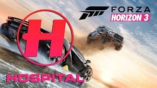 Forza Horizon 3 Hospital Records Mix