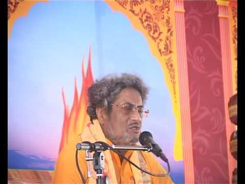 Gayatri Mantra Deeksha - Part 1 of 4 in the name of Pt. Shriram Sharma Acharya by Adarniya Shailbala Pandya - 29 Aug 2009 - New Jersey