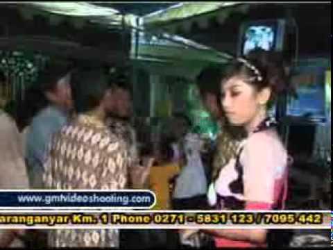 Campursari Sragen Marsudi Laras - Angge Angge Orong Orong