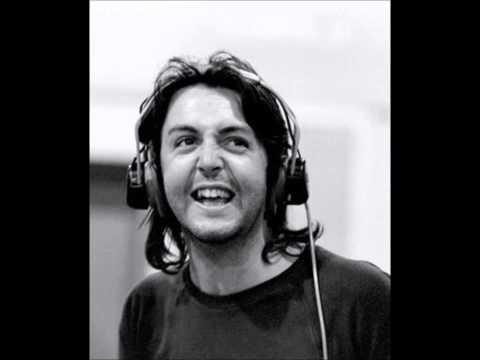 Paul McCartney interview 15 May 1969 BBC Radio Merseyside
