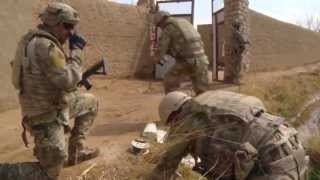 US Army In Afghanistan Real Combat 720p HD