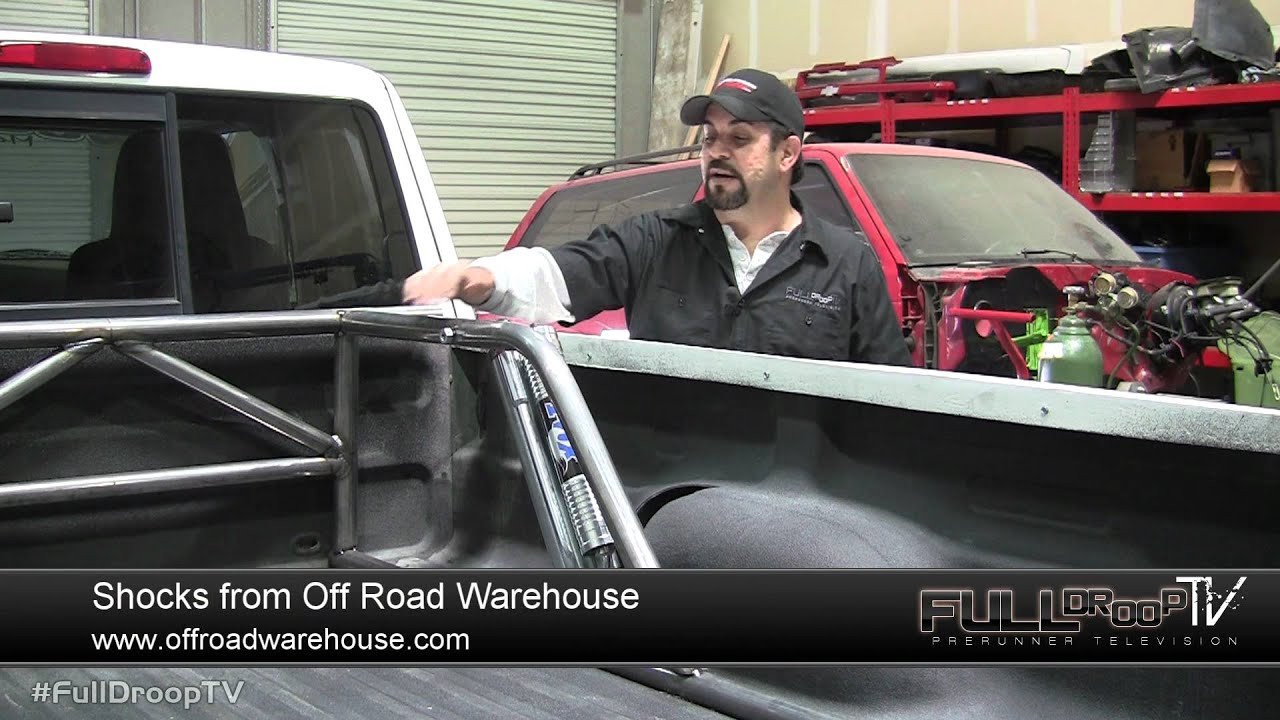 how to build a bedcage on a ranger prerunner fulldrooptv. Black Bedroom Furniture Sets. Home Design Ideas