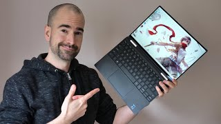 Dell XPS 13 2-in-1 Tiger Lake Review 2021 Laptop Tablet Hybrid Tested