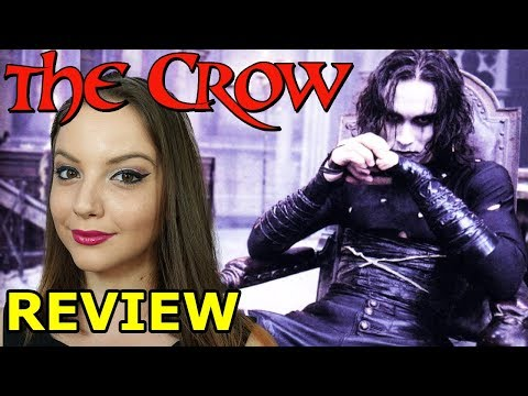 THE CROW - Review [SUB ITA]