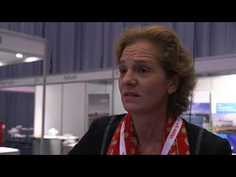 2017 AEF TV interview- Albatross Energy Mali