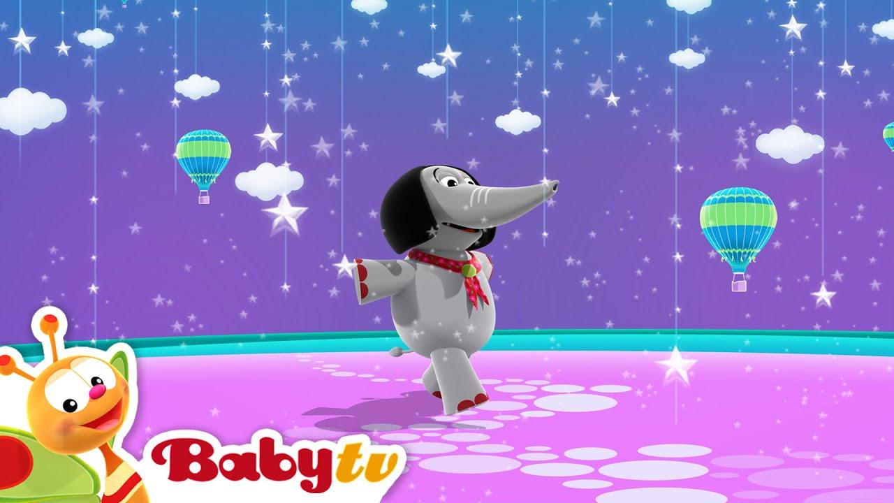 Download Sleep Time | Relaxing Videos for Children | BabyTV
