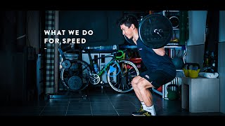 What we do for speed - Legendado