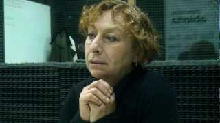 Sara Rosenberg: Contraluz