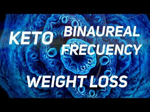Binaurale Klänge für schnellen Gewichtsverlust