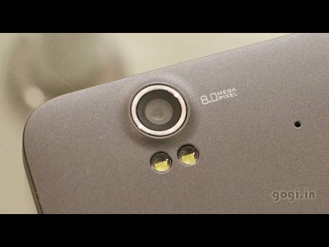 Lava Iris X5 Review Videos