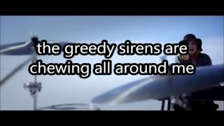 Cats on trees sirens call [lyrics]