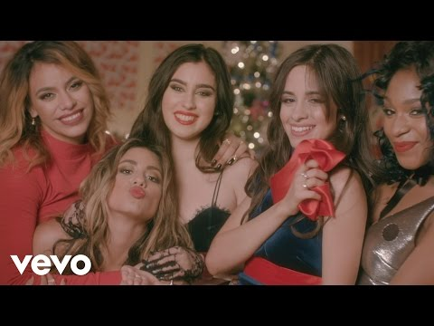Fifth Harmony  All I Want for Christmas Is You