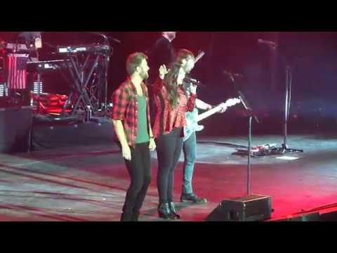 """Lady Antebellum: """"Downtown"""" - The O2 London - 10th October 2017"""