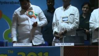 Sukuki Exnora's Clean-India 2011 SOLID WASTE MANAGEMENT