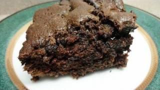 One Bowl Chocolate, Chocolate Chip Cake